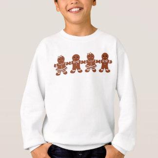 Camisa do pão-de-espécie