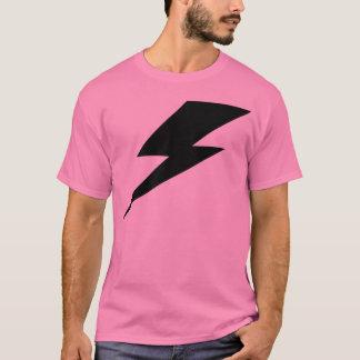 Camisa do parafuso de relâmpago