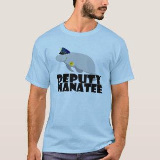 Camisa do peixe-boi (homens)