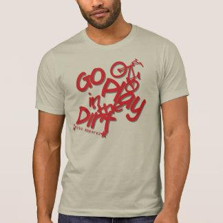 camisa do pitd BMX Tshirts