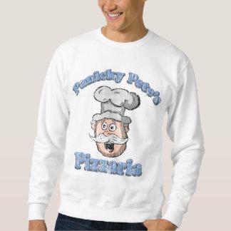 Camisa do Pizzaria de Pete Panicky