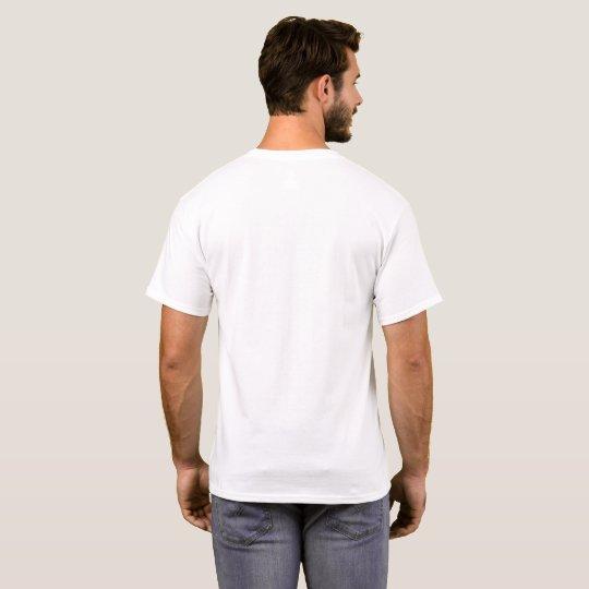 Camisa do Plankiton