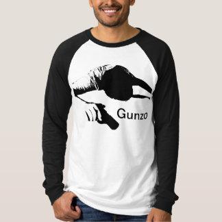 Camisa do plano do desespero de Gunzo