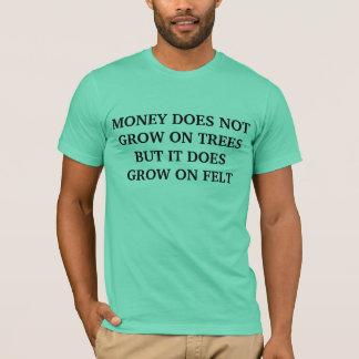 Camisa do póquer