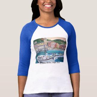 Camisa do porto de Vernazza
