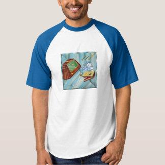 Camisa do primeiro álbum de YMO