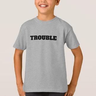 Camisa do problema