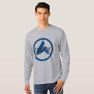 Camisa do protetor do Ardor