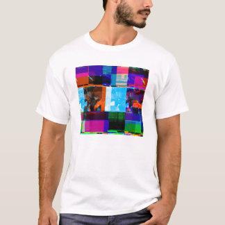 Camisa do pulso aleatório