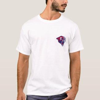 Camisa do puma da equipe