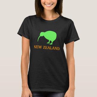 Camisa do quivi de Nova Zelândia