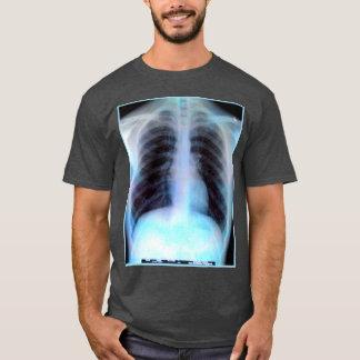 Camisa do raio X de Ribcage