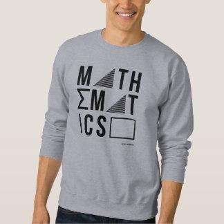 Camisa do rap/Mos Def/matemática