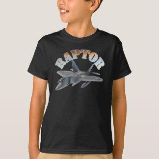 Camisa do raptor