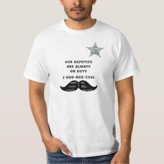 Camisa do relé de Dearborn 2013 da equipe T-shirts