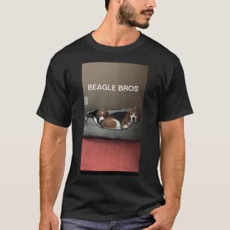 Camisa do respeito do lebreiro