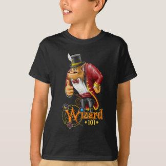 Camisa do Ringmaster Wizard101