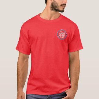 Camisa do selo de Leif Erickson