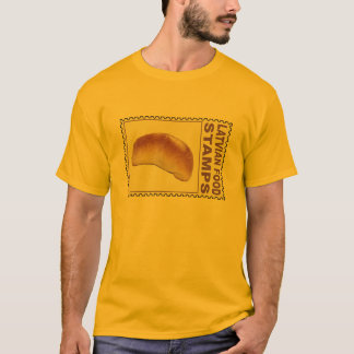 Camisa do selo de Piragu