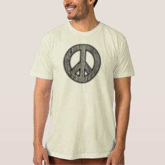 Camisa do símbolo de paz!