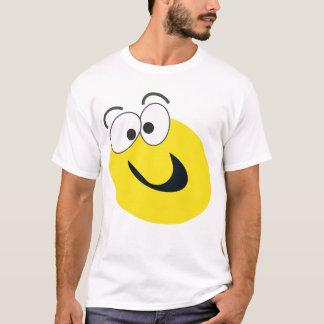 Camisa do smiley face
