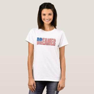 Camisa do sonhador