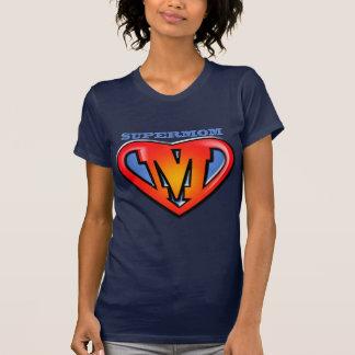 Camisa do SUPERMOM