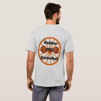 Camisa do suporte do basquetebol de Smethport