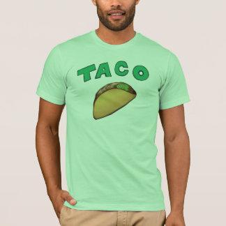 Camisa do Taco - camisa do Taco do aliado