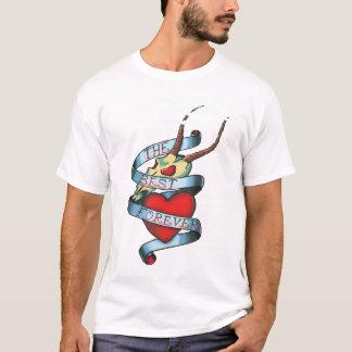 Camisa do tatuagem de Abu Dhabi