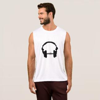 camisa do tema da música