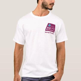 Camisa do terapeuta da terapêutica de JoyLife