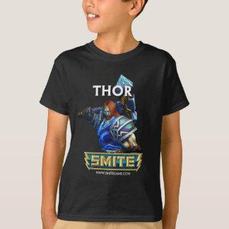 Camisa do Thor do Smite