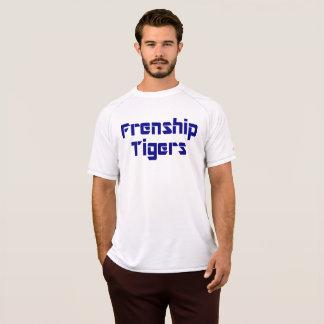Camisa do tigre de Frenship