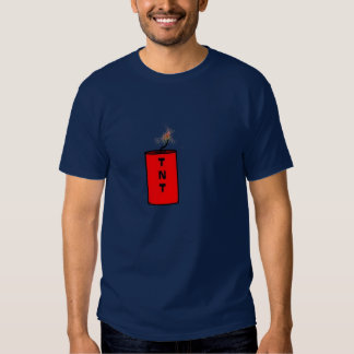 camisa do tnt t-shirt