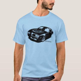 Camisa do transporte Am T