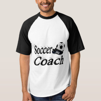Camisa do treinador 3D do futebol