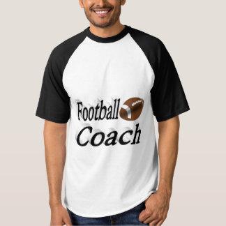 Camisa do treinador de futebol 3D