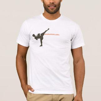 Camisa do treinamento de Wushu