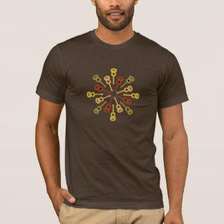 Camisa do Ukulele - escolha o estilo & a cor