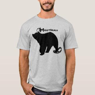 Camisa do urso