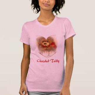 Camisa do urso de ursinho de Cherised T-shirts