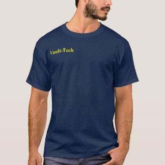 Camisa do Vault 13
