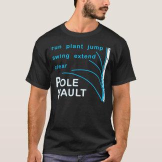 Camisa do Vault de pólo