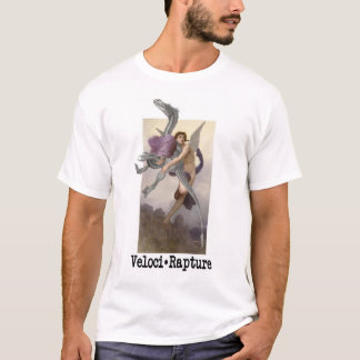 Camisa do Veloci-Êxtase
