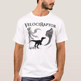 Camisa do Velociraptor