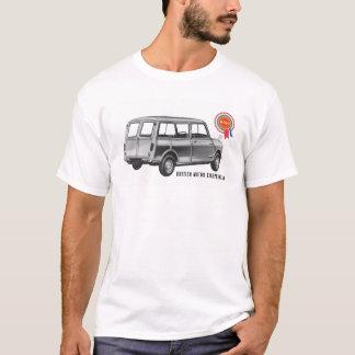 Camisa do viajante T de BMC