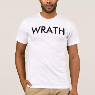 Camisa do WRATH