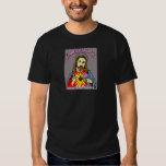 camisa doce dos homens de jesus t-shirts
