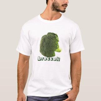 Camisa dos brócolos